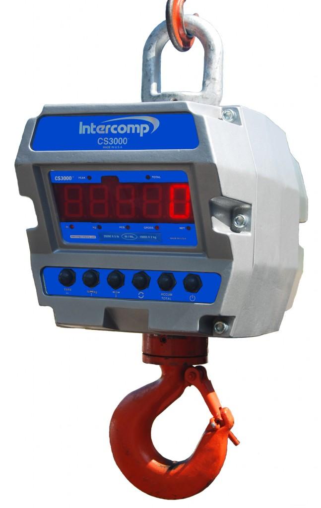 CS3000 LED