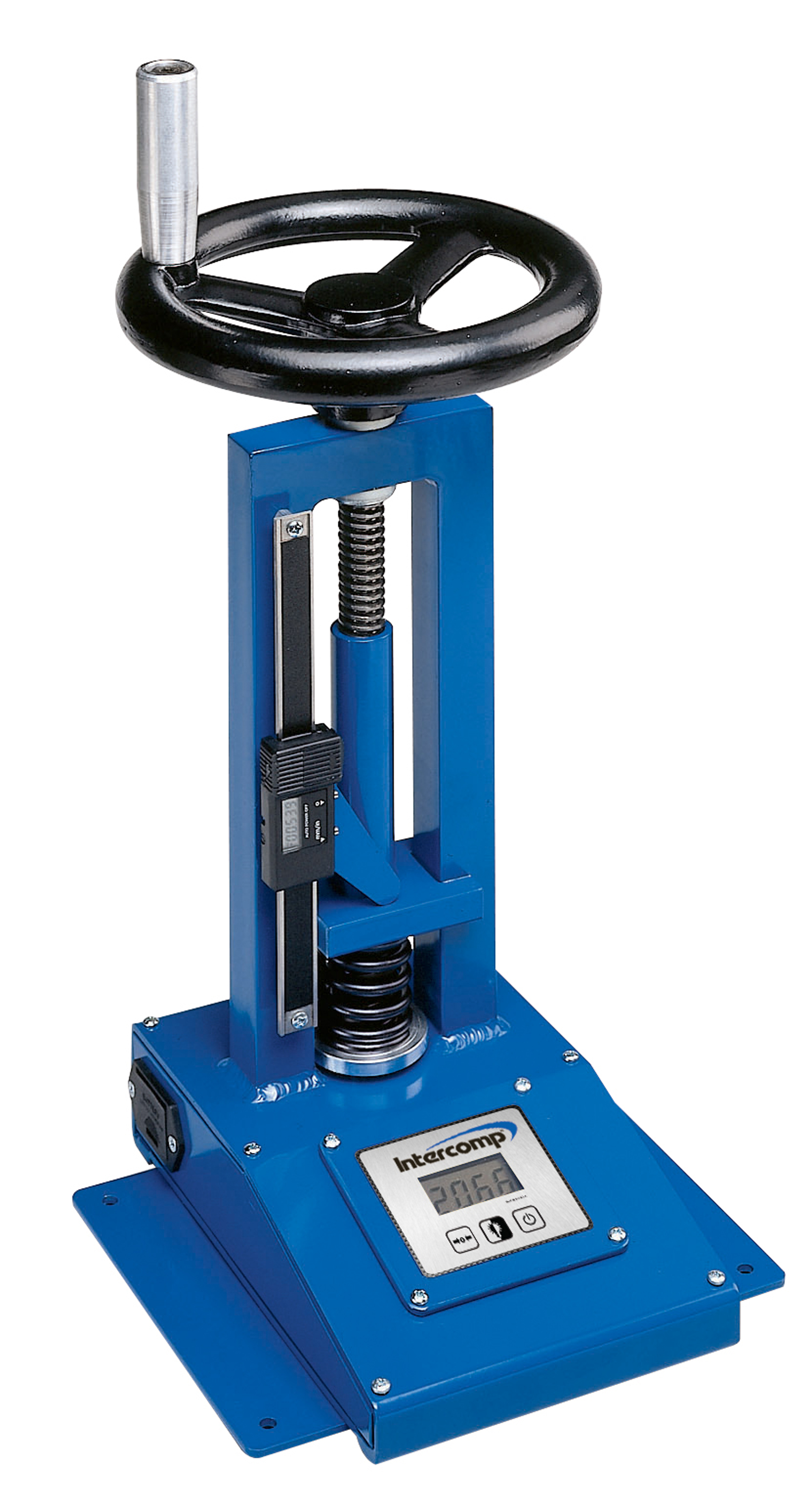 Abacus Scales Amp Systems Intercomp Light Duty Test Stands